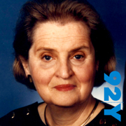 Madeleine Albright At the 92nd Street y On the Role of Religion In World Politics (Original Staging)