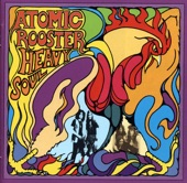 Atomic Rooster - The Rock