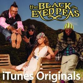 ブラック アイド ピーズの itunes originals black eyed peas を