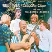 Burl Ives - Funiculi Funicula