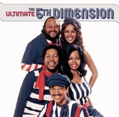 The 5th Dimension - Never My Love (Digitally Remastered 1997)