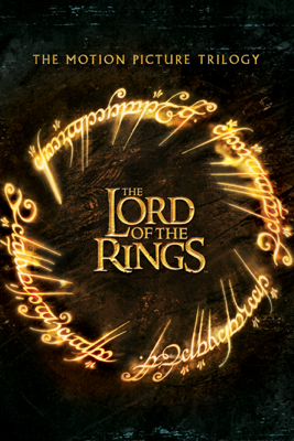 The Lord of the Rings Trilogy HD Download