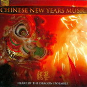 Chinese New Years Music-Heart of the Dragon Ensemble