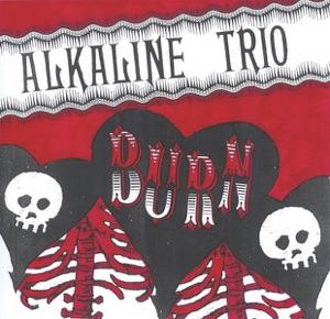 Burn - EP