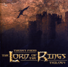 Themes from the Lord of the Rings Trilogy - Crimson Ensemble