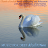 Classical Indian Music for Healing and Relaxation: The Ancient Beauty of the Veena - Music for Deep Meditation