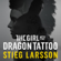Stieg Larsson - The Girl with the Dragon Tattoo: The Millennium Trilogy, Volume 1