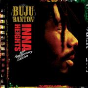 Inna Heights - 10th Anniversary Edition - Buju Banton