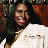 Angie Stone - Wait for Me