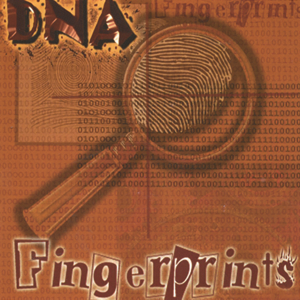 Fingerprints - Nice and Easy