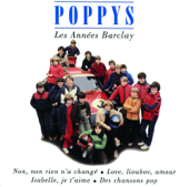 Les Poppys: Les Années Barclay