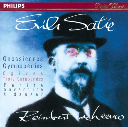 Satie: Piano Pieces