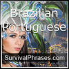 Innovative Language Learning - Learn Portuguese - Survival Phrases Portuguese, Volume 2: Lessons 31-60: Absolute Beginner Portuguese #4 (Unabridged)  artwork