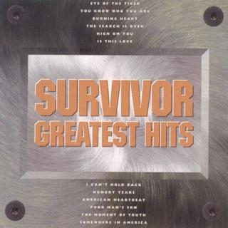 Eye of the tiger survivor album torrent