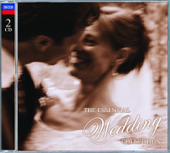 The Essential Wedding Collection (2 CDs)