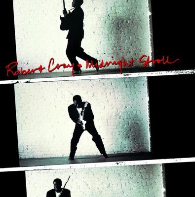 Midnight Stroll - Robert Cray album