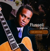 Russell Malone - Get Out Of Town