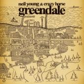 Neil Young & Crazy Horse - Sun Green