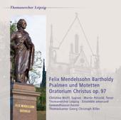 Christus, Op. 97 Für Soli, Chor U. Orchester, Aus Dem Ersten Teil: Geburt Christi - Terzett: Wo Ist Der Neu Geborne König Der Juden [Tenor, Bass I - II]