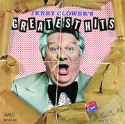 Jerry Clower's Greatest Hits - Jerry Clower - Jerry Clower
