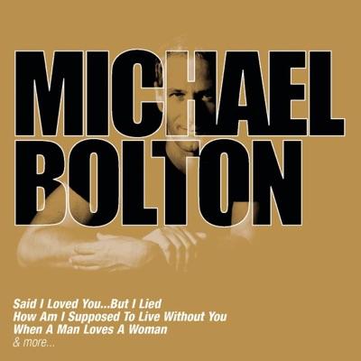 Collections: Michael Bolton - Michael Bolton