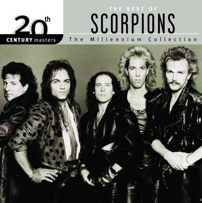20th Century Masters - The Millennium Collection: The Best of Scorpions - Scorpions album