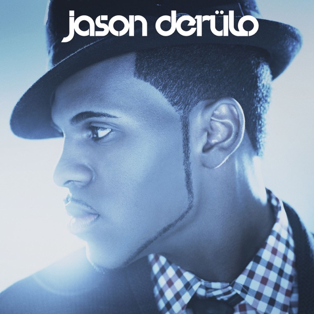 Jason Derulo - Jason Derulo - 2010 Album[FULL ALBUM].zip