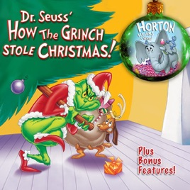 Dr Seuss How The Grinch Stole Christmas.Dr Seuss How The Grinch Stole Christmas Remastered Edition