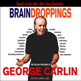 Brain Droppings audiobook