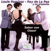 Louie Ramirez - Que Porque Te Quiero