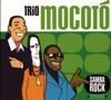 Voltei Amor - Trio Mocotó