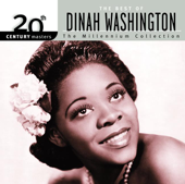 20th Century Masters - The Millennium Collection: The Best of Dinah Washington