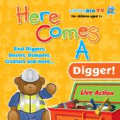Here Comes a Digger! - EP (Original Soundtrack)