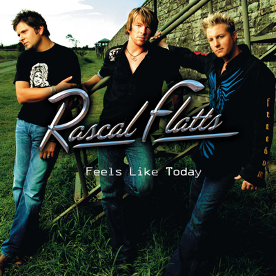 Bless the Broken Road - Rascal Flatts song