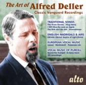 Alfred Deller - Sumer Is Icumen In