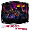 Nirvana - MTV Unplugged in New York (Live) ilustración