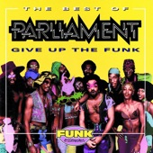 Parliament - Agony Of DeFeet