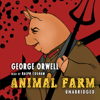 George Orwell - Animal Farm (Unabridged)  artwork