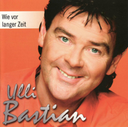 Wie Vor Langer Zeit - Ulli Bastian - Ulli Bastian