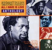 Gregory Isaacs - Good Luck, Bad Luck