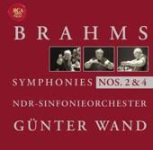Günter Wand - Symphony No. 4 in E minor, Op. 98: Allegro non troppo