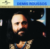 Je Hoort: Demis Roussos - Goodbye My Love, Goodbye