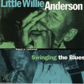 Little Willie Anderson - 69th Street Bounce