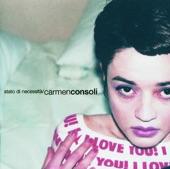 CARMEN CONSOLI - PAROLE DI BURRO #2