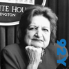 Helen Thomas - Helen Thomas at the 92nd Street Y on the Press and the President artwork