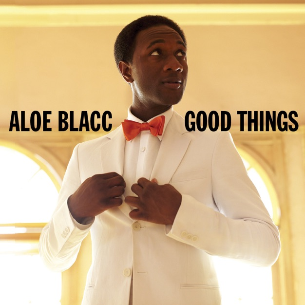 I Need A Dollar by Aloe Blacc