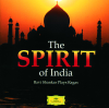 The Spirit of India - Alla Rakha, Ms. Jiban, Ms. Widya & Ravi Shankar