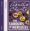 Agatha Christie - The Labours of Hercules (Unabridged) [Unabridged Fiction] artwork