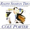 The Ralph Sharon Trio