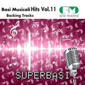 Basi Musicali Hits, Vol. 11 (Karaoke Version)